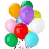 Гелиевые шары (127)